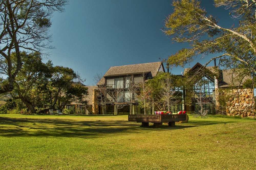 Botanique Hotel & Spa - Viagens Bacanas