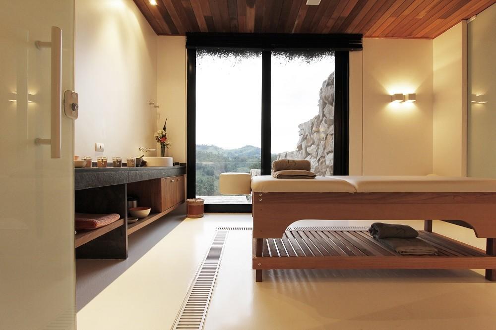 Spa do Botanique Hotel & Spa - Viagens Bacanas