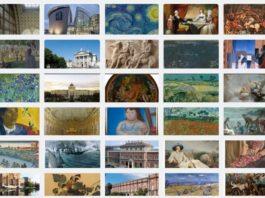 Museus virtuais no Mundo - Viagens Bacanas