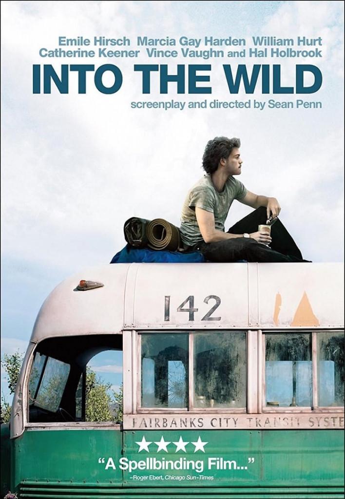 Na Natureza Selvagem - Into The Wild - Viagens Bacanas