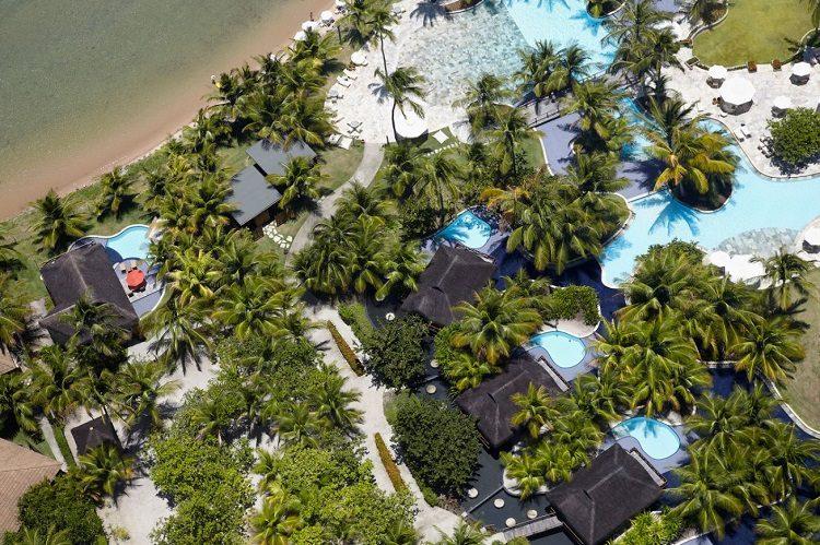 Nannai Resort Spa - Viagens Bacanas