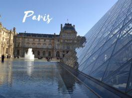 Paris - França - Viagens Bacanas