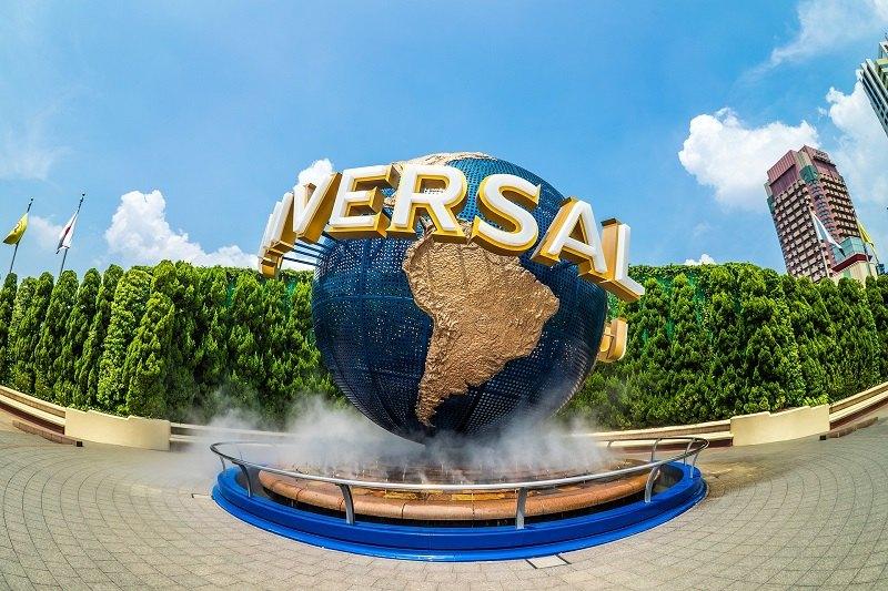 Universal - Orlando - Viagens Bacanas