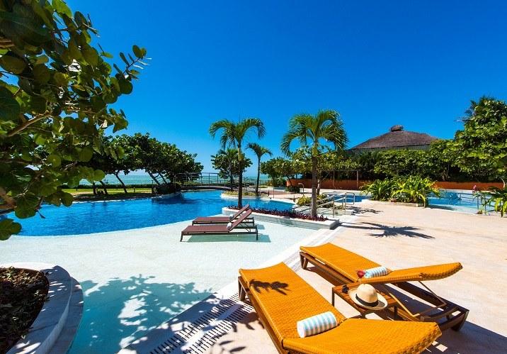 Lazer no Vogal Luxury Beach Hotel & Spa - Viagens Bacanas