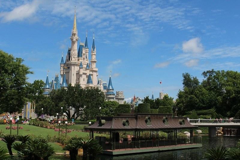 Walt Disney World  Orlando - Viagens Bacanas
