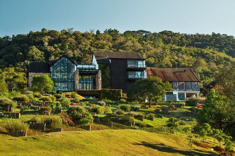 Botanique Hotel &Spa - Foto crédito Elemento Comunicacao