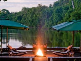 Cristalino Lodge - Viagens Bacanas