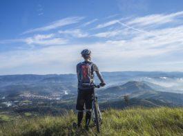 Hotéis com bicicletas - Viagens Bacanas