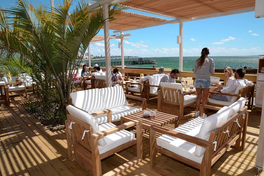 Ovo Beach em Punta del Este - Viagens Bacanas