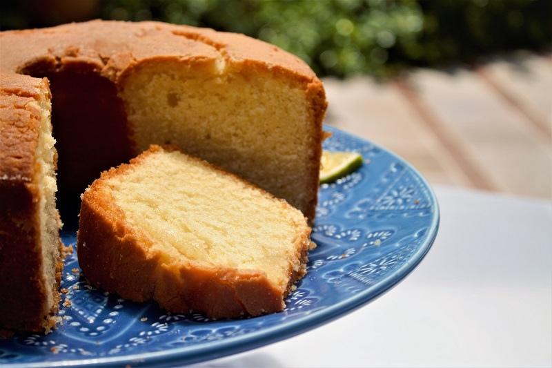 Receita do bolo de laranja do Nannai Resort & Spa - Viagens Bacanas
