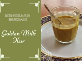 Receita do Golden Milk Kur do Kurotel - Viagens Bacanas