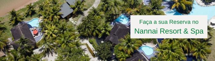 Reserve Nannai Resort & Spa - Viagens Bacanas