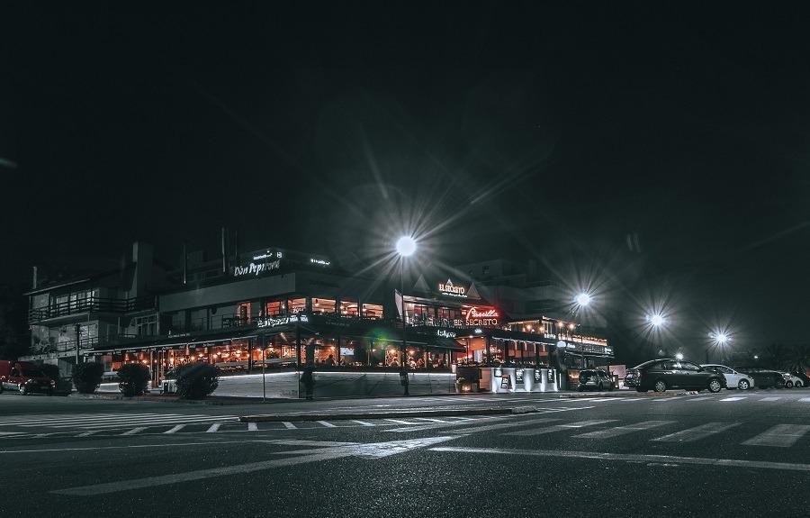 Vida noturna em Punta del Este - Viagens Bacanas