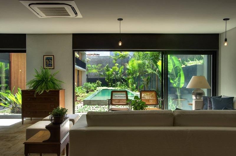 Hotel Villa Amazônia - Viagens Bacanas