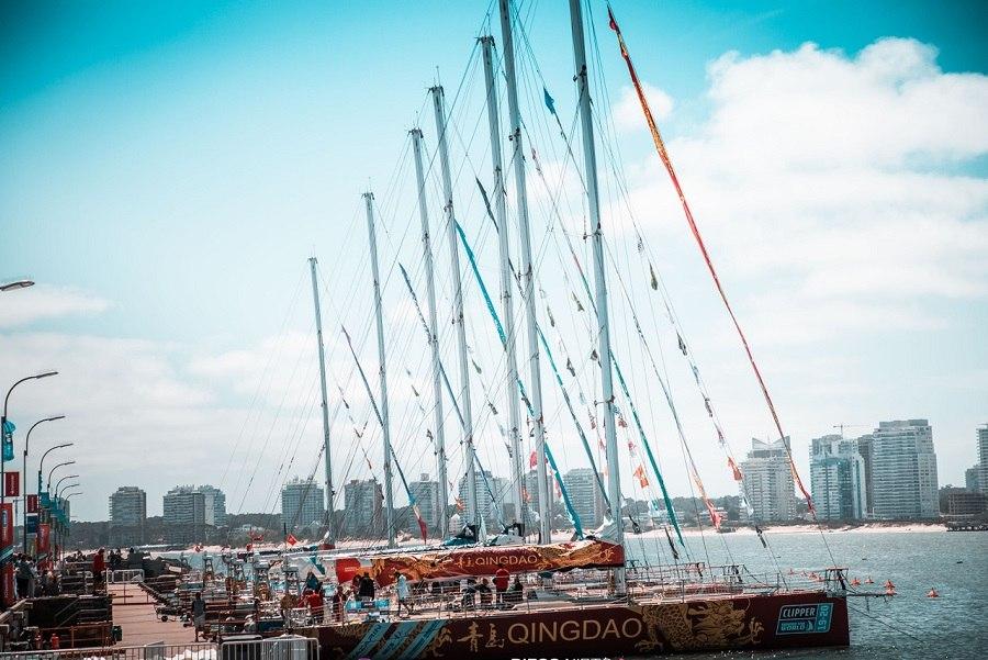 Barcos em Punta del Este - Viagens Bacanas