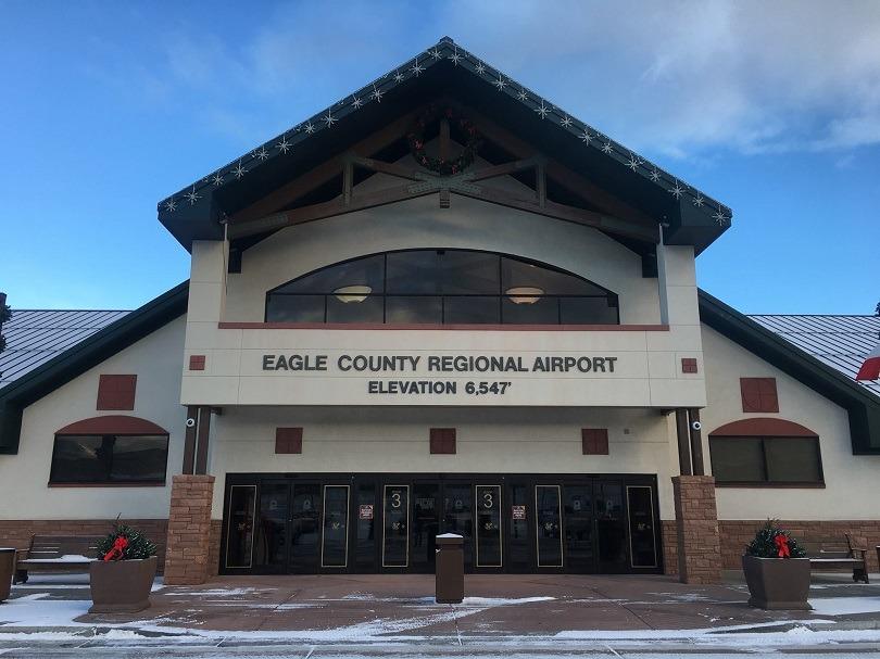 Aeroporto de Eagle EGE