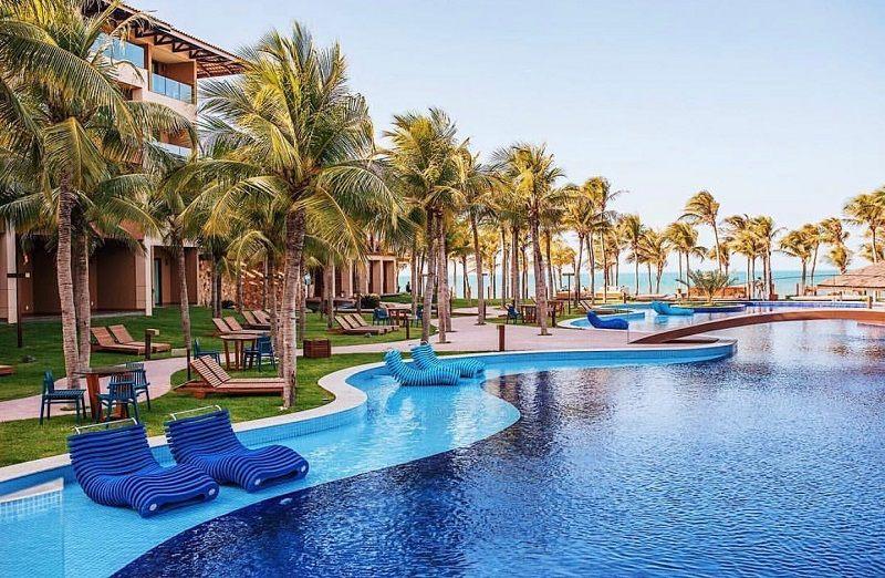 Carmel Cumbuco Resort - Viagens Bacanas