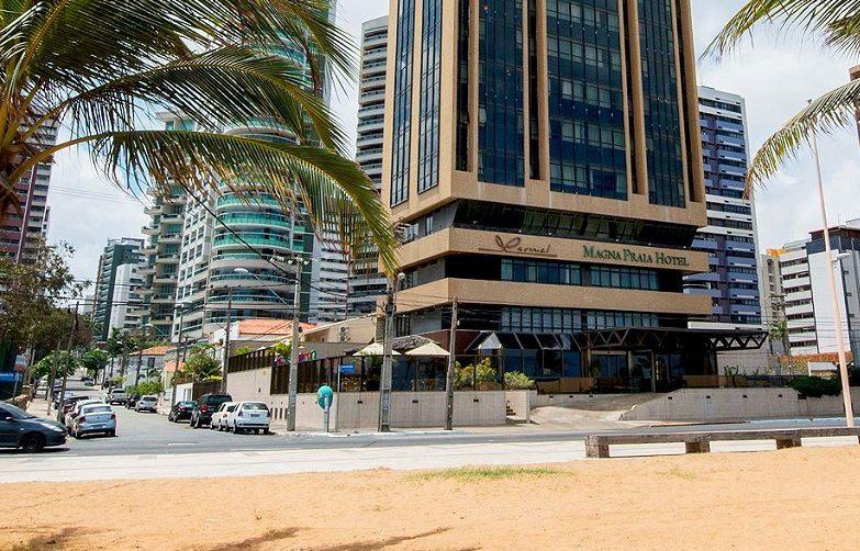 Carmel Magna Praia Hotel - Viagens Bacanas