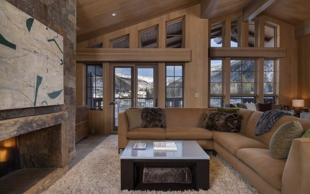 Chalets at The Lodge at Vail - Viagens Bacanas