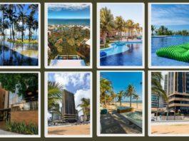 Hotéis Carmel - Viagens Bacanas