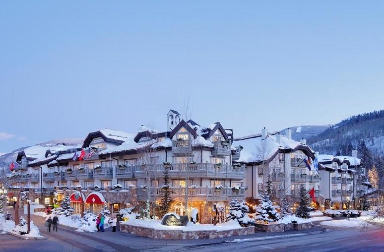 Sonnenalp Hotel - Vail Village - Viagens Bacanas