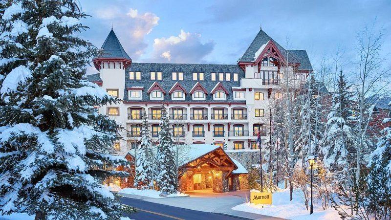 Vail Marriott Mountain Resort - Viagens Bacanas