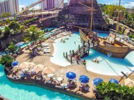 Parque aquático Acqua Park Splash diRoma - Caldas Novas - Viagens Bacanas