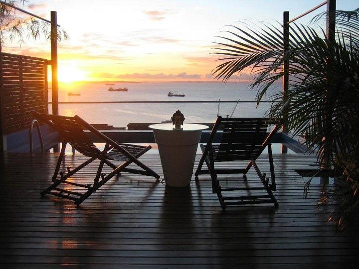 Aram Yami Hotel - Salvador