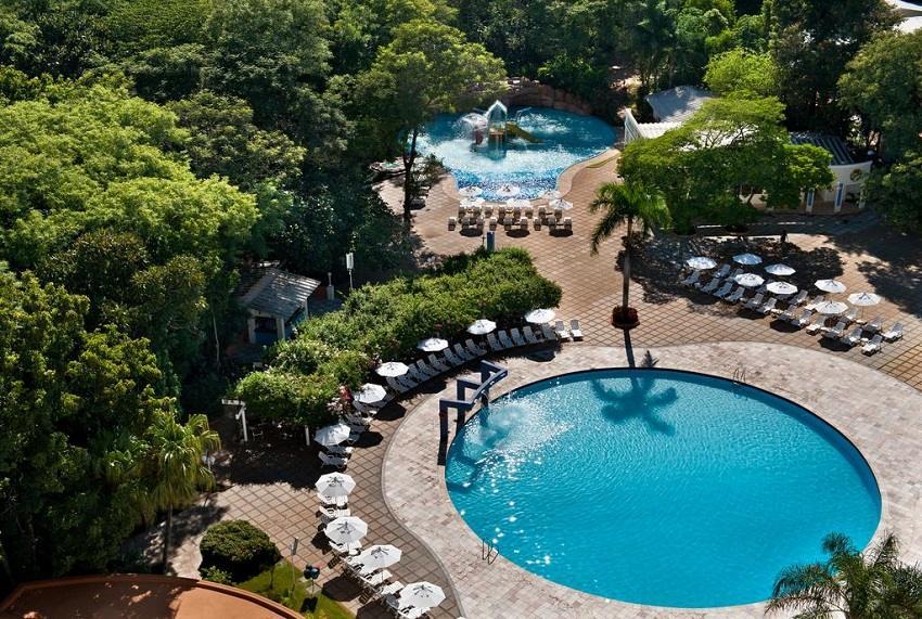 Bourbon Cataratas do Iguaçu Resort