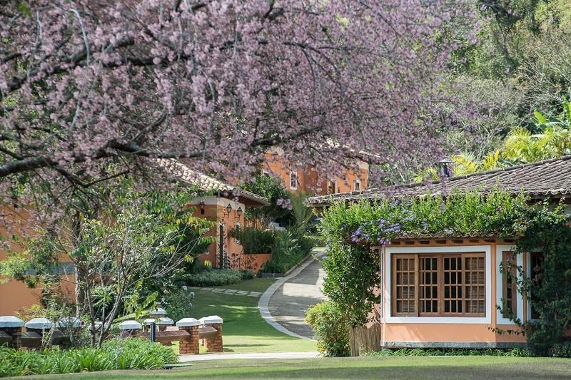 Quinta da Paz Resort - Itaipava