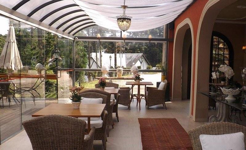 Villa Casato Residenza Boutique - Campos do Jordão