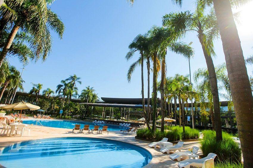 Vivaz Cataratas Hotel Resort - Foz do Iguaçu