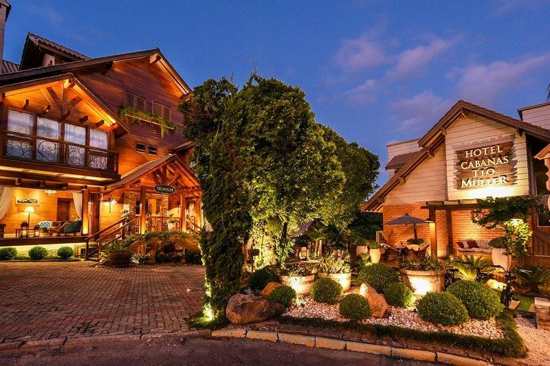 Hotel Cabanas Tio Muller – Gramado