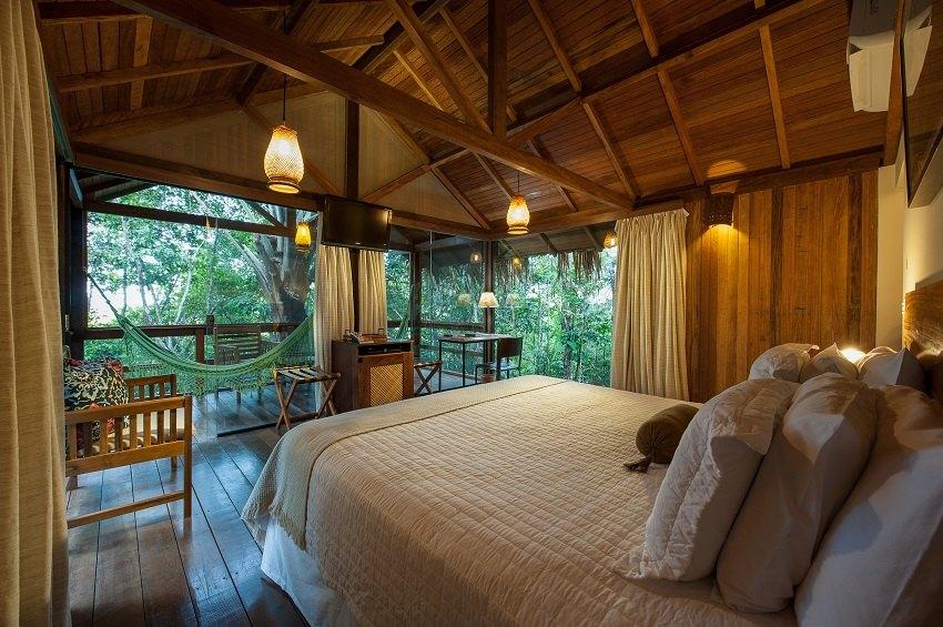 Anavilhanas Jungle Lodge - Viagens Bacanas