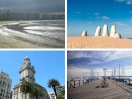 Pacotes para o Uruguai - Viagens Bacanas