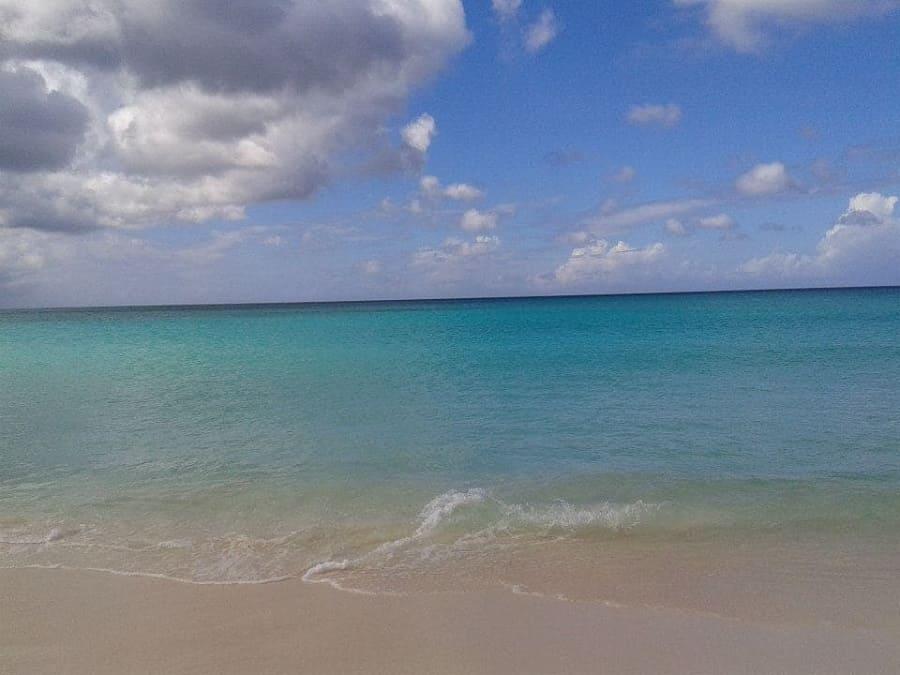 Eagle Beach Aruba - Viagens Bacanas