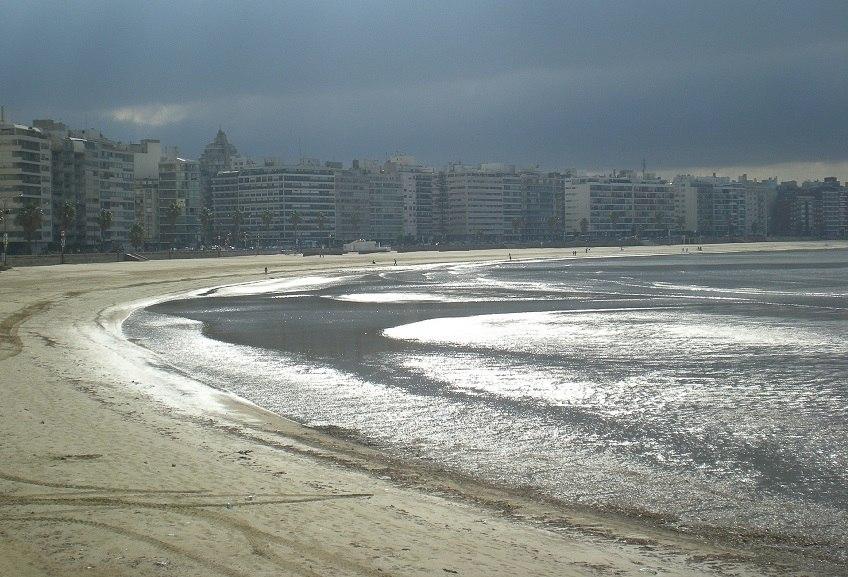 Montevideu - Urugauai