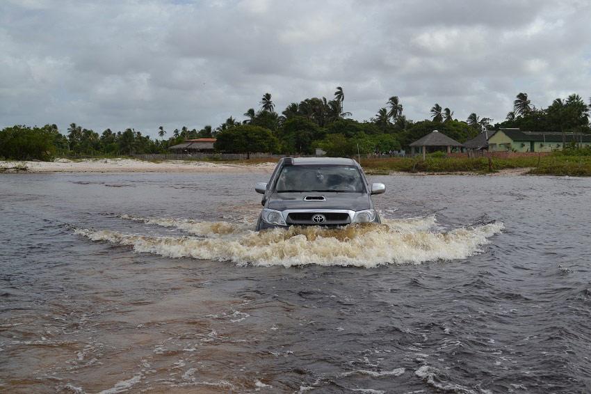 Road Trip Brasil - Viagens Bacanas
