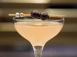 Seven Seas Cocktail -Foto crédito RSSC