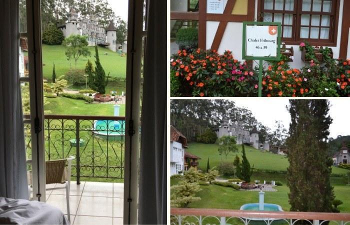 Hotel Le Canton - Viagens Bacanas
