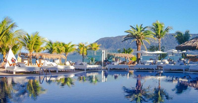 DPNY Beach Hotel Spa Ilhabela
