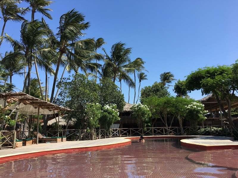 Vila Kalango em Jericoacoara - Viagens Bacanas
