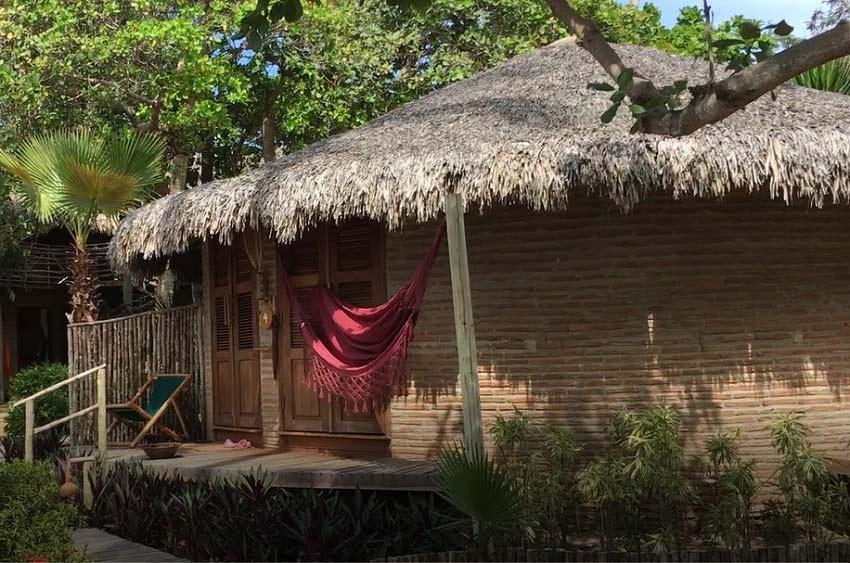 Vila Kalango - Jericoacoara - Viagens Bacanas