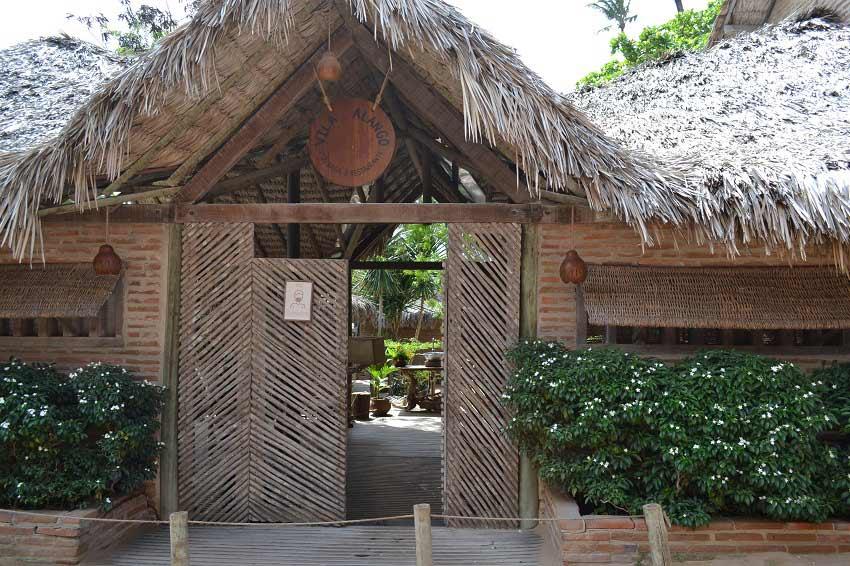 Vila Kalango - Viagens Bacanas