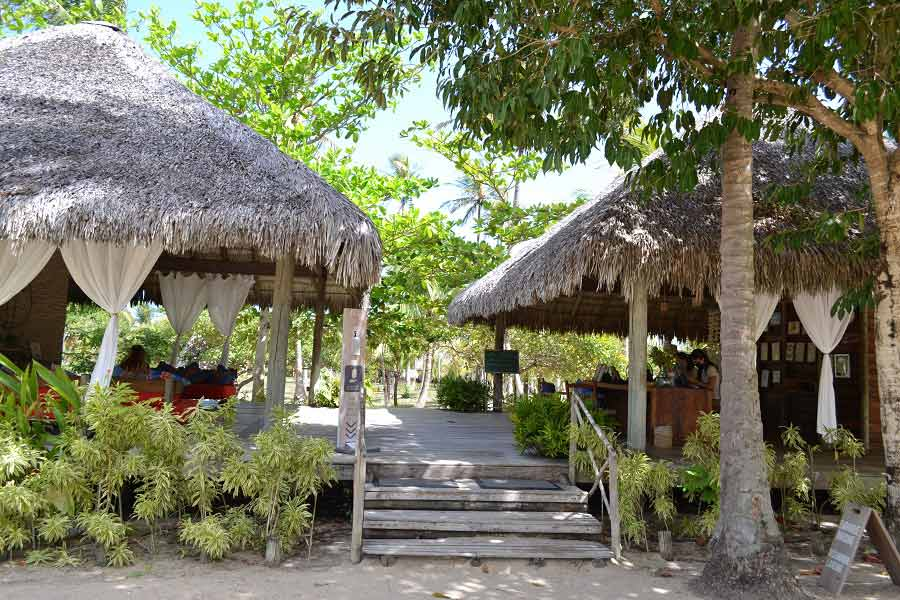 Rancho do Peixe - Viagens Bacanas