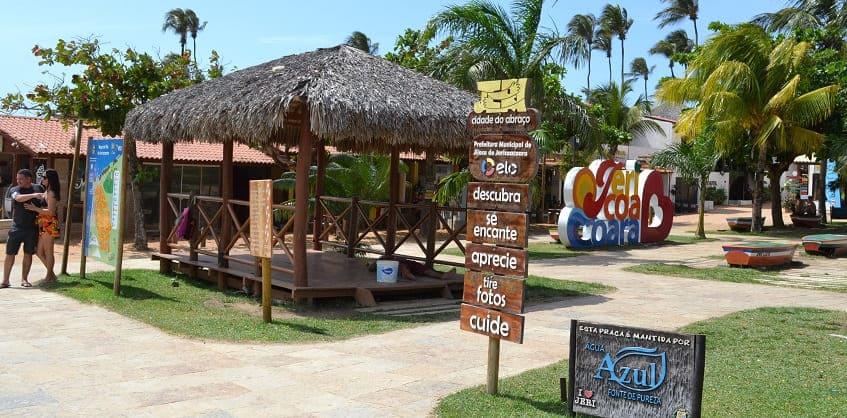 vila de Jericoacoara - Viagens Bacanas