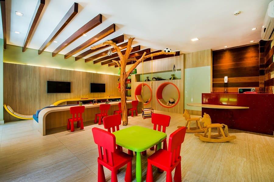 Carmel Cumbuco Resort -