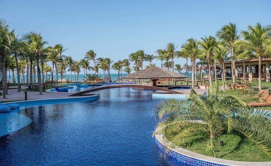 Carmel Cumbuco Resort - foto divulgação