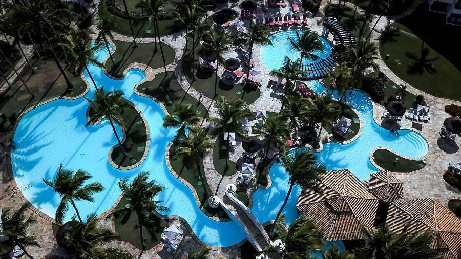 Transamerica Comandatuba Resort