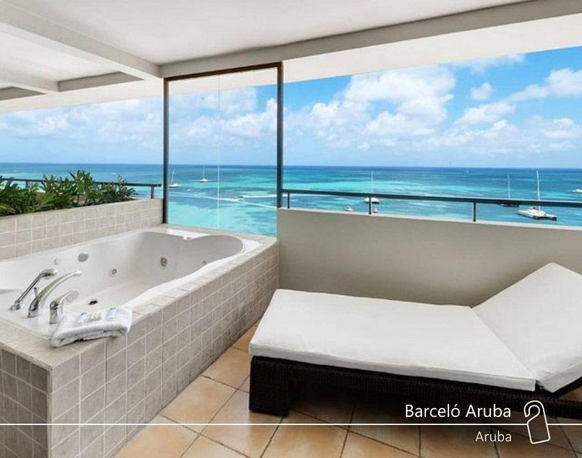 Barceló Aruba - foto BestBuy